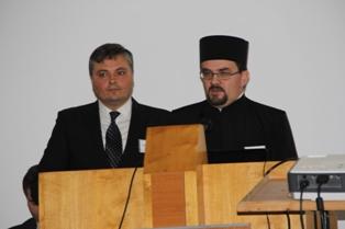 barlad - preot ortodox
